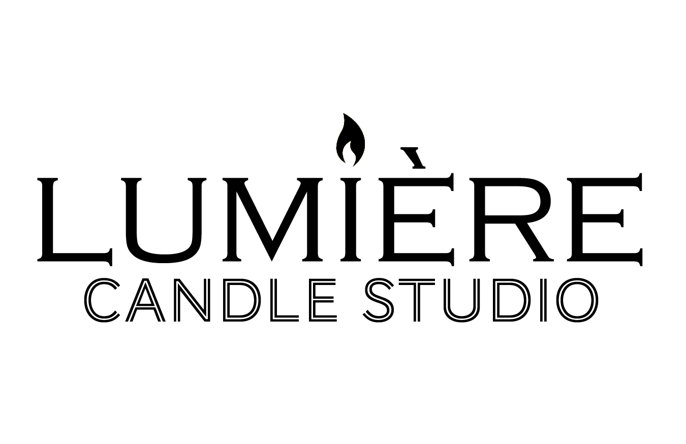 Lumiere Candle Studio Final Logo